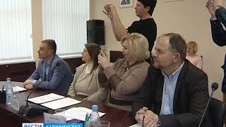 Калининградские и крымские общественники подписали соглашение о сотрудничестве