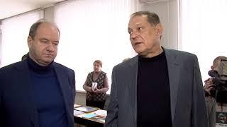 В Энгельсском технологическом институте отметили День российской науки
