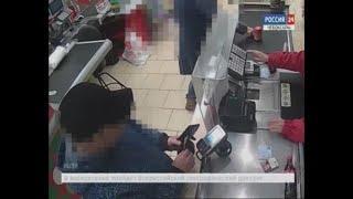 Криминальный спектакль в супермаркете: «гастролёры» из Ростовской и Тамбовской областей заработали н