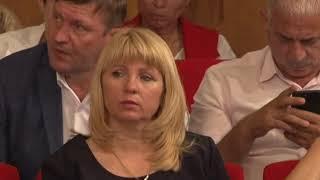 Крымские парламентарии ушли на каникулы