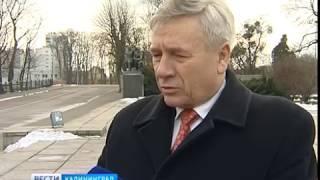 В Калининградскую область прибыли предприниматели из Польши