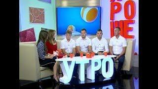 Тренер победителей Всероссийской спартакиады по регби: для молодежи эти соревнования как Олимпиада