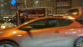 Десять автомобилей столкнулись наТТК вМоскве. Видео