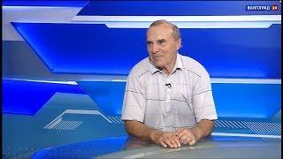 День детского футбола. Интервью. Дмитрий Котопуло