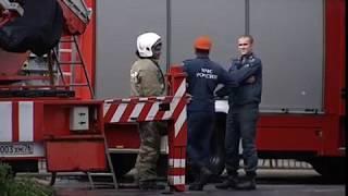 В центре Ярославля горел памятник архитектуры: новые подробности
