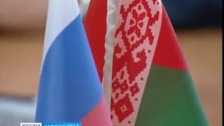 Калининградские власти изучают опыт белорусских коллег