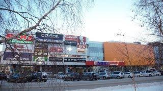 В Югре проверят на безопасность крупные торговые центры