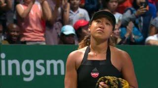 Бертенс вышла в полуфинал WTA