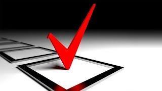 Выборы – 2018: результаты голосования в Екатеринбурге на 04:00