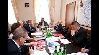 Определены лучшие представительные органы муниципалитетов Волгоградской области
