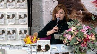 Творческий «Амулет»: писатель Наталья Тованчева пообщалась с читателями в Краснодаре