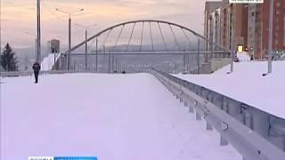 Откроют долгожданную развязку на улице Волочаевская