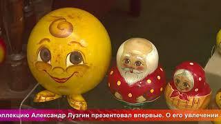 Од пинге. Коллекция матрешек Александра Лузгина