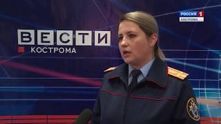 """В Костроме набирает обороты скандал с избиением девочки в детском лагере """"Красная горка"""""""