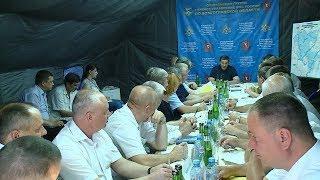 В связи с засухой в Волгоградской области усилят меры пожарной безопасности