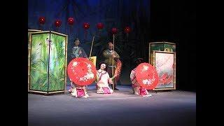 Спектакль «Бамбуковый остров» будет представлен на фестивале «Йошкар-Ола театральная»
