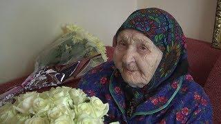 100 лет исполнилось жительнице Теньгушева
