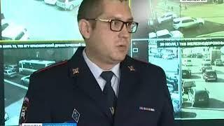 Водителей с фальшивыми документами всё чаще ловит ГИБДД в Красноярском крае