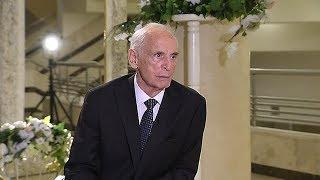 Василий Лановой рассказал ОТРК «Югра» почему из него не получилось «балеруна»