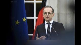 Германия предостерегла Трампа отсделок сПутиным