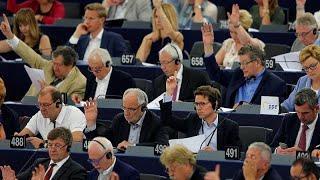 Авторское право в ЕС остаётся прежним