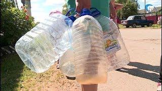 Уже 8 лет деревня Дуброво регулярно остается без воды