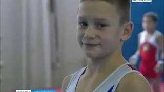 В Красноярске завершился турнир по спортивной гимнастике памяти Елены Наймушиной