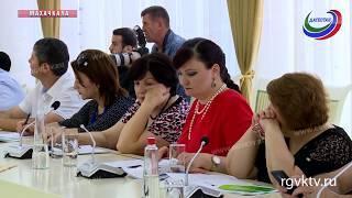 В Доме Дружбы состоялась пресс-конференция, посвященная конкурсу «Мой Дагестан»
