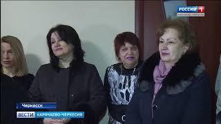 Исполнилось 75 лет народному поэту Карачаево-Черкесии Михаилу Бегеру