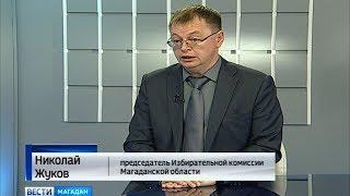 Видеонаблюдение и онлайн-трансляция на грядущих выборах: интервью