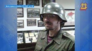 Задержали мужчину, который воевал на стороне украинских радикалов
