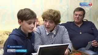90 лет сегодня исполняется известному радиожурналисту Гаю Ханову