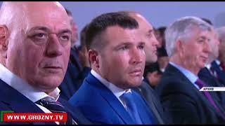 Название российского вооружения, предложенное Рамзаном Кадыровым, лидирует