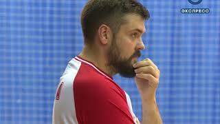 В пензенских «Буртасах» стартовал турнир по гандболу среди юношей