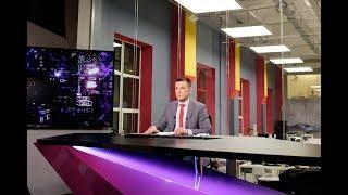 Выпуск новостей в 20:00 CET с Дмитрием Новиковым и Лизой Каймин 20.02.2018