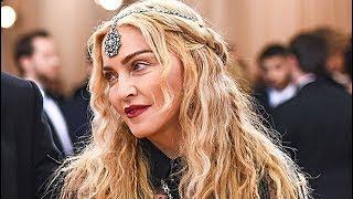 Мадонне — 60! Как менялось творчество «королевы поп-музыки» за 35 лет музыкальной карьеры