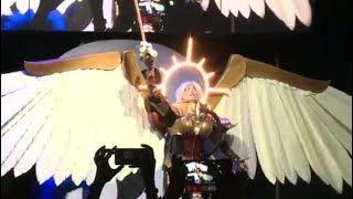 Уфимская косплеерша, воссоздавшая образ своими руками, выиграла фестиваль «Старкон»