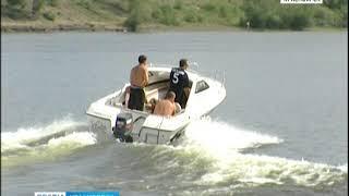 Два человека в Красноярском крае утонули за минувшие выходные
