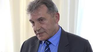 Министр финансов Александр Кацуба прокомментировал бюджет Хабаровского края.