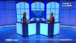Сергей Казаков рассказал, почему театральный сезон в Пензе откроет «Мое загляденье»