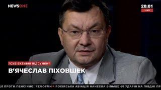 Пиховшек: Украина становится фактором раскола мирового православия 09.09.18