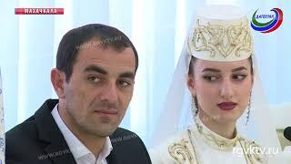 Владимир Васильев встретился с участниками фестиваля фольклора и традиционной культуры «Горцы»