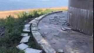 Родители подростков, испортивших плитку на Рыбинской набережной, оплатят штраф в 700 тысяч рублей