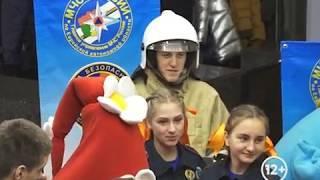 Награждение в честь международного дня волонтера прошло в областной филармонии (РИА Биробиджан)