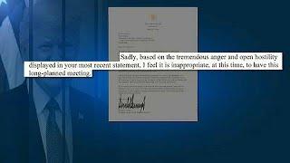 Саммит США и КНДР в Сингапуре отменен