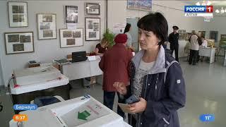 414 депутатов и 46 глав сельсоветов выбирал Алтайский край 9 сентября