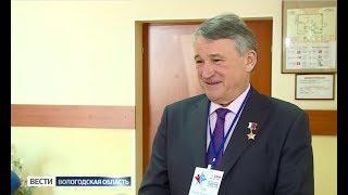 Форум «Мы — будущее России» прошел в Кирилловском районе