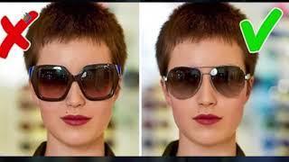Солнечные очки для эффектного образа. Студия 11. 04.06.18