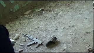 видео с места ликвидации двух боевиков в Ставропольском крае 3
