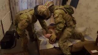 Сотрудники ФСБ задержали вербовщиков ИГ в Калининграде